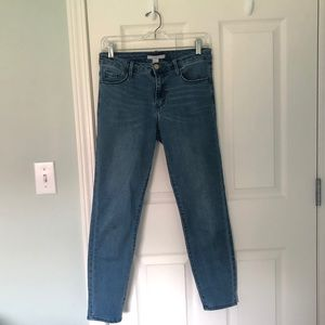 Forever 21 jeans